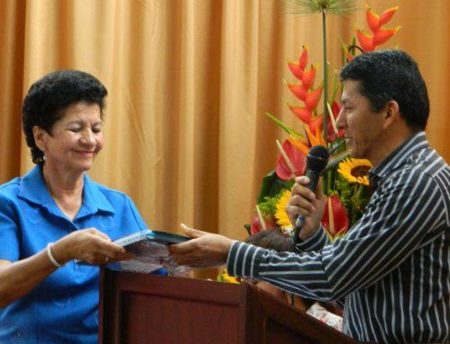 CORPORACIÓN VIDA DONA BIBLIOTECA