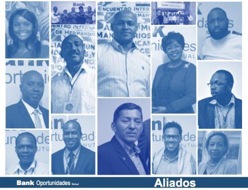Corporación VIDA gestora de la Banca Mutual de Oportunidades