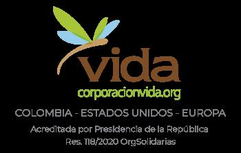 Corporacion Vida Logo